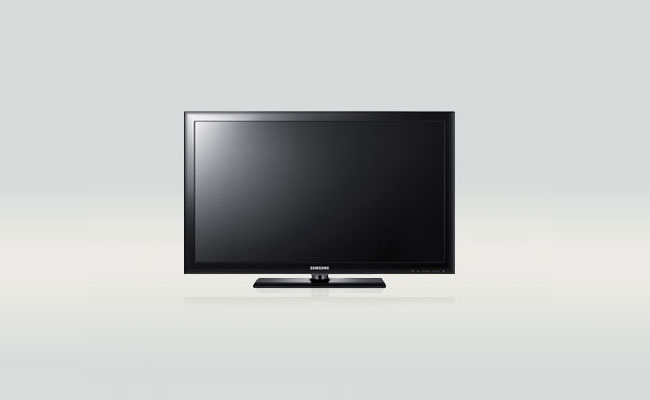 Samsung 5 Series LCD TV LA40D503F7R