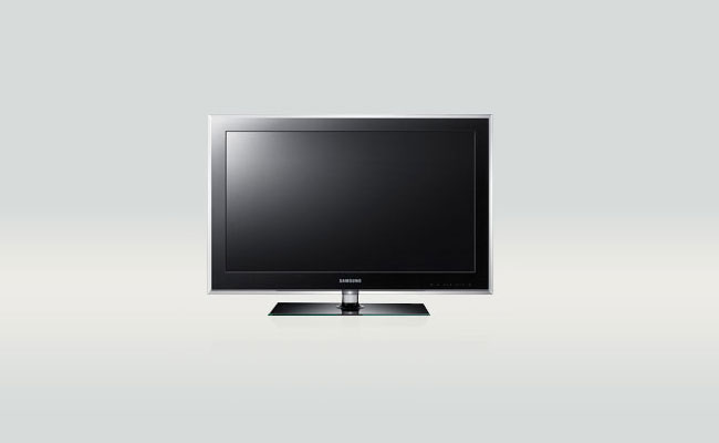 Samsung 5 Series LCD TV LA40D551K8R