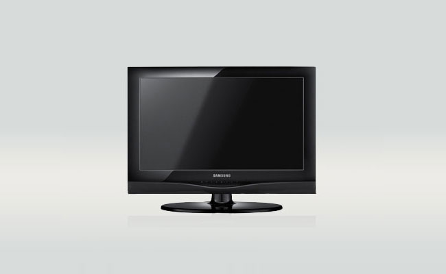 Samsung 5 Series LCD TV LA46C530F1R