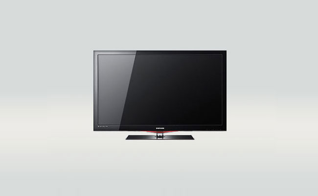 Samsung 6 Series LCD TV LA46C650L1R