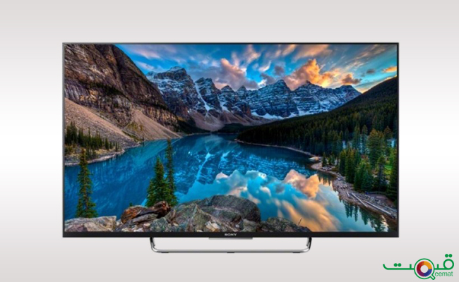 Sony Bravia 50W800C 3D ANDROID