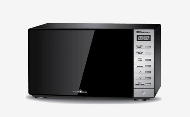 Dawlance Microwave Oven DW-297GSS