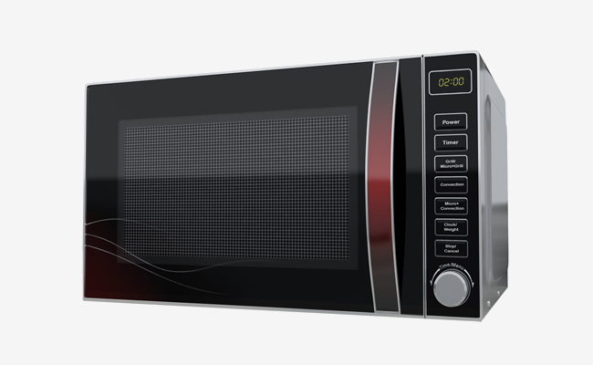 Dawlance Microwave Oven DW-112C
