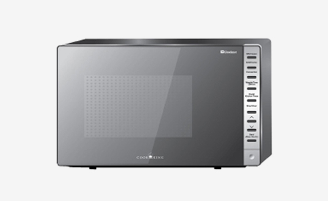 Dawlance Microwave Oven DW-393GSS