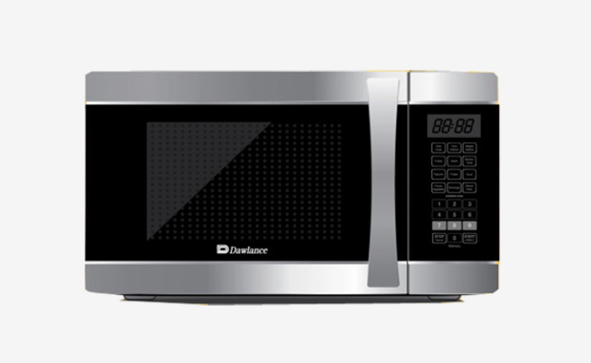 Dawlance Microwave Oven DW-162HZP