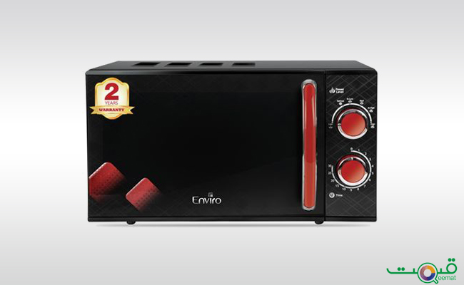 Enviro Electric Microwave Oven