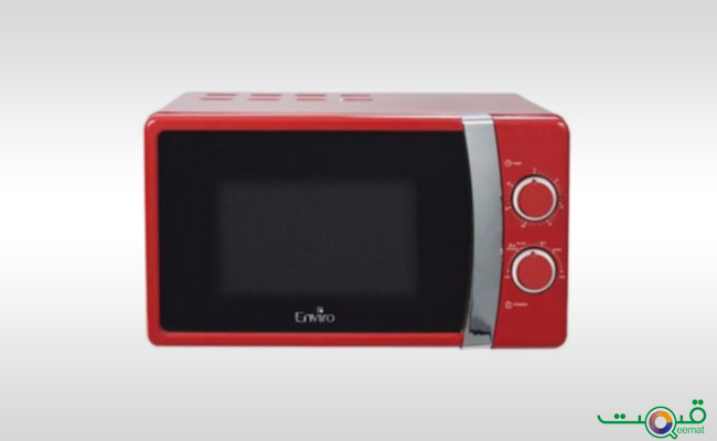 Enviro Cooking Microwave Oven
