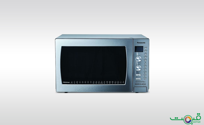 Panasonic Convection & Inverter Type Microwave Oven