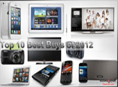 Top 10 Best Buys of 2012