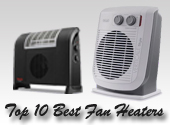 Top 10 Best Electric fan Heater Price in Pakistan