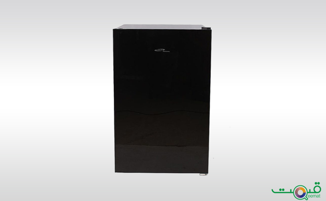 Gaba National Single Glass Door Refrigerator