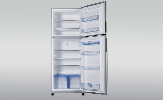 Haier Glass Door Series Refrigerators