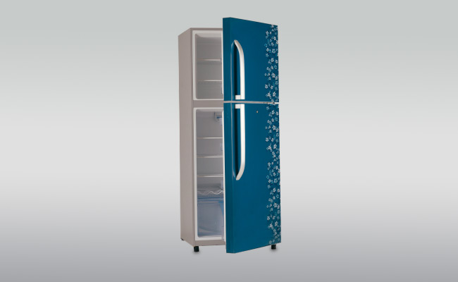 Haier Glossy Shine Series Refrigerator Picture