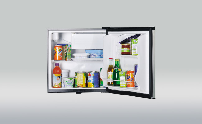 Haier Mini Cool Series Refrigerator Picture