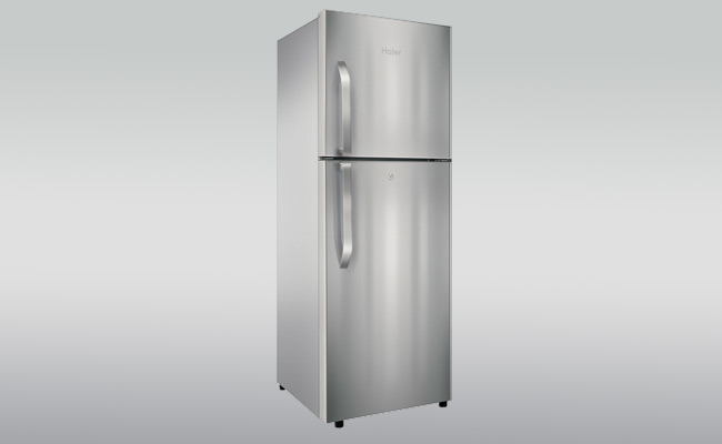 Haier Stainless Steel Series Refrigerator Picture