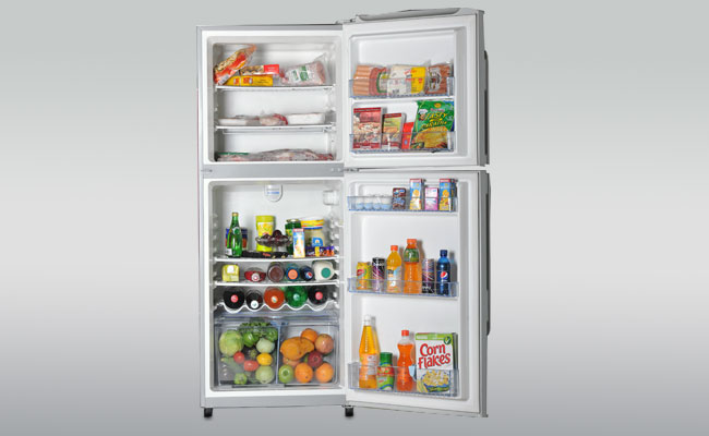 Haier Super Star Series Refrigerator Picture