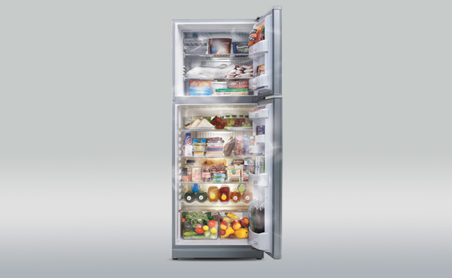 Orient Ice Pearl Refrigerator
