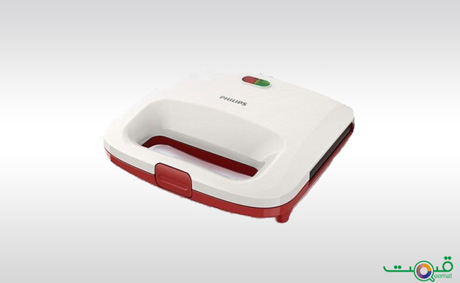 Philips Daily Collection Sandwich Maker