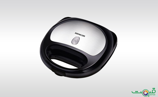 Sencor 3-in-1 Sandwich / Waffle Maker and Grill