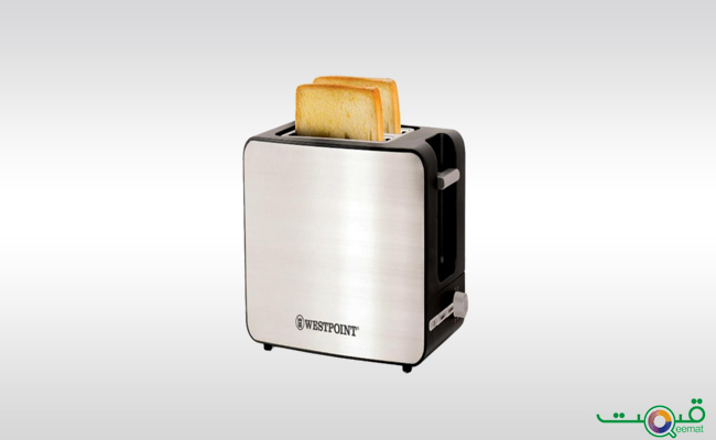 Westpoint Deluxe Pop-Up Toaster