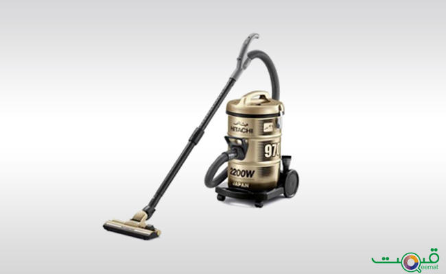 Hitachi Vacuum Cleaners - Latest Models and Prices Online