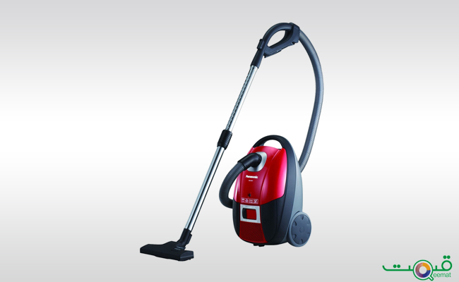 Panasonic Deluxe Series Vacuum Cleaner