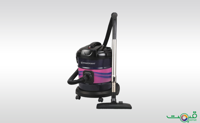Westpoint Vacuum Cleaner With Blower