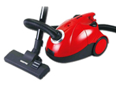Geepas Portable, Wet and Dry Vacuum Cleaners