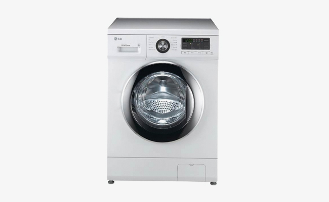 LG Washer F1496TDT23