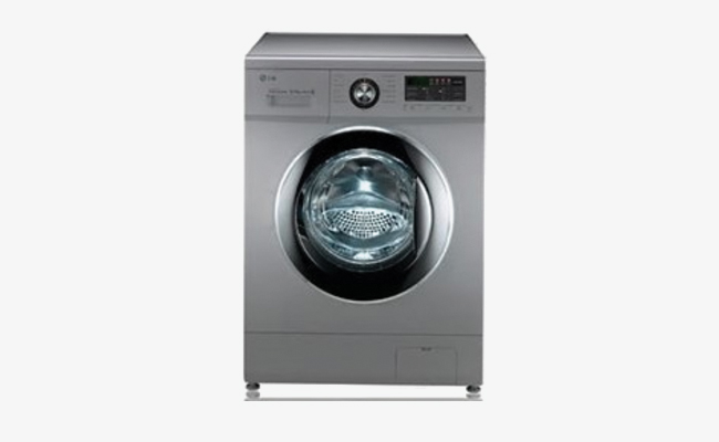 LG Washer F1496TDT24