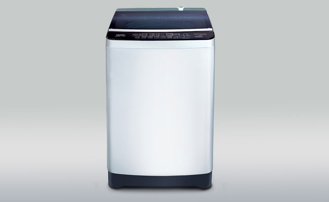 Haier Top Loading Washing Machine Picture