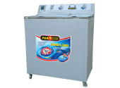 Pak Metal Body Washing Machine Price