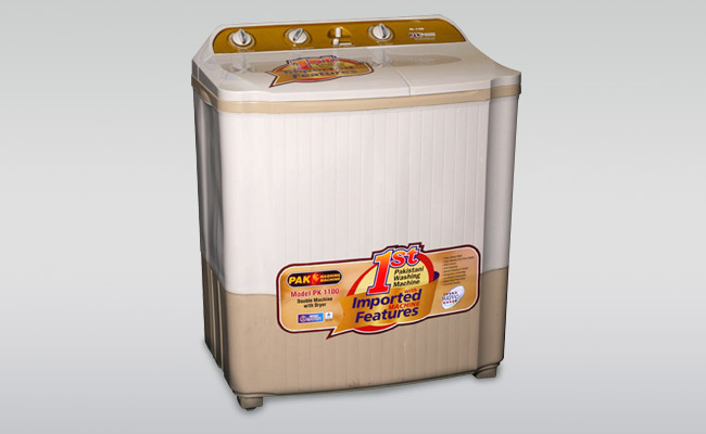Pak Plastic Body Washine Machine PK-1100 Price