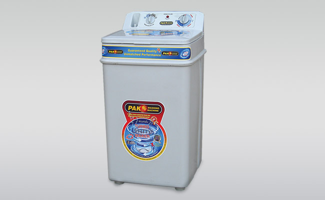 Pak Plastic Body Washing Machine PK-600 Price