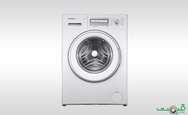 Panasonic Front Load Fully Automatic Washing Machine