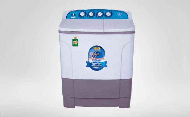 Super Asia Clean Wash SA-242