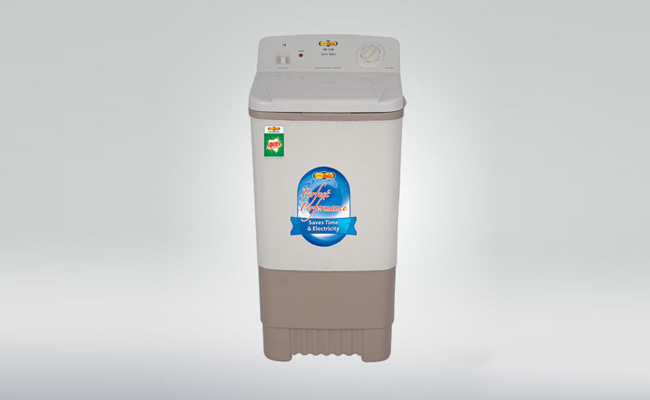 Super Asia Saver Wash SA-218