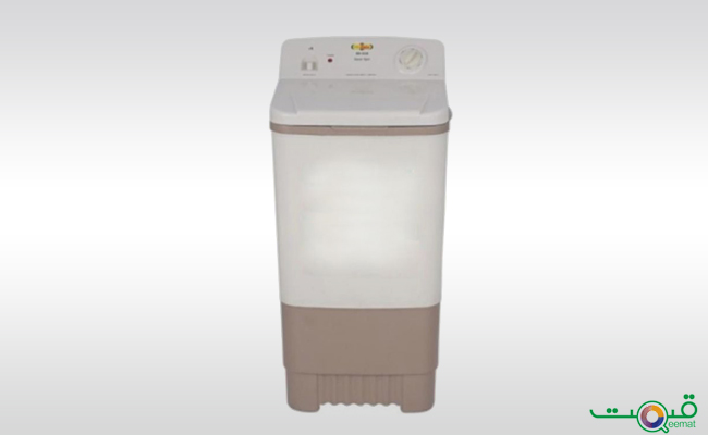Super Asia Washing Dryer