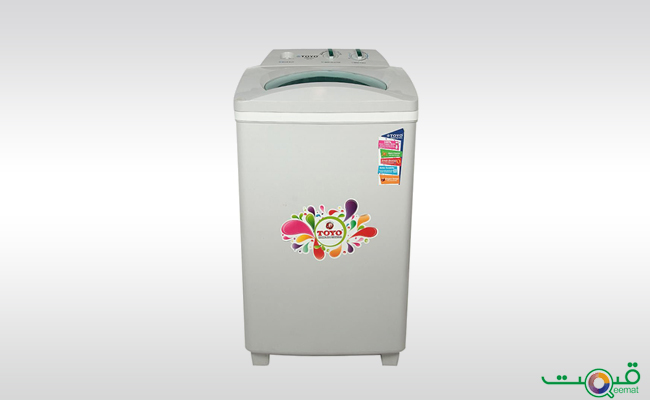 Toyo Semi Automatic Washing Machine